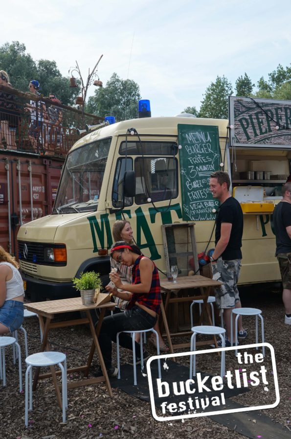 foodtruck by day bucketlist festival